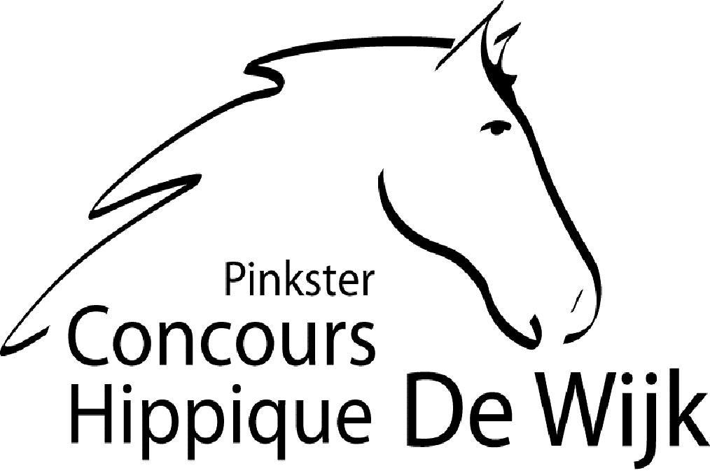 Pinkster Concours Hippique De Wijk